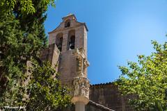 Església de Santa Anna-  Barcelona