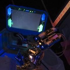 IMG_5836 (danimaniacs) Tags: robot starwars ride disneyland stuff droid startours