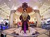 Ibn Batuta Shopping Mall. Dubai UAE (alfonso venzuela) Tags: ibn battuta dubai indiacourt uae travel gopro hero4silver