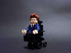 Mason Verger (billbobful) Tags: lego mason verger hannibal cannibal tv television show
