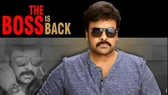 Khaidi No 150 teaser: Chiranjeevi gets special gift on 61st birthday (visvaghose) Tags: chiranjeevi chiranjeevibirthday chiranjeevikhaidino150 khaidino150 khaidino150teaser