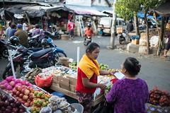 Singaraja local market - Bali (Dickie.T) Tags: singaraja bali market