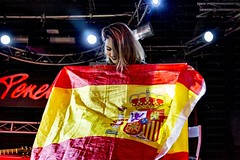 Maite Perroni - Evento Madrid (MyiPop.net) Tags: maite perroni evento madrid love tour concierto directo acstico fan event adicta sala penelope espaa 2016 myipop
