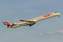 HOP / CRJ1000 / F-HMLI / LFPO (_Wouter Cooremans) Tags: ory orly lfpo parisorly spotting spotter avgeek aviation airplanespotting hop crj1000 fhmli