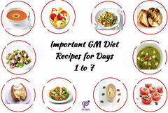 Delicious Recipes for GM Diet Plan (diksharai) Tags: gmdiet weightloss recipes healthdiet bestweightlossdiet