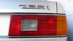 BMW E23 (vwcorrado89) Tags: e23 7er 7 series reihe 735 735i