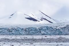 Brepollen Glacier in Hornsund Svalbard 2016 Lauri Novak (LauriNovakPhotography) Tags: arctic norway spitsbergen svalbard water ice