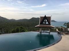 Koh Samui Intercontinental koh samui (soma-samui.com) Tags: baantalingngam  thailand kohsamui
