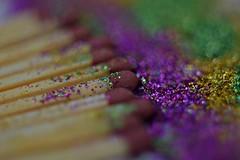 Magical Matches (Maria Godfrida) Tags: macro macromondays thefirstletterofmyname magical matches colorful magic