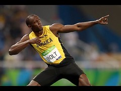 Usain Bolt runs away with third consecutive 200m gold medal (Download Youtube Videos Online) Tags: usain bolt runs away with third consecutive 200m gold medal