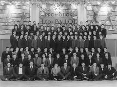 Promo 1958 à 1961