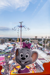 IMG_4915 (ZoRRaW photography) Tags: schueberfouer luxembourg summer luxembourgcity visitluxembourg