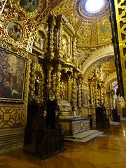 Iglesia de la Compaia de Jess Quito Ecuador 12 (Rafael Gomez - http://micamara.es) Tags: iglesia de la compaia jess quito ecuador el convento san ignacio loyola jesus templo salomon america del sur
