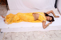 South Actress SANJJANAA Photos Set-6-Mahanadi Clips (37)