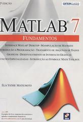 MATLAB 7 (Biblioteca IFSP SBV) Tags: matlab programa de computador matematica analise numerica