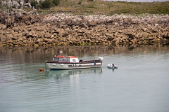 Boat (toschi) Tags: islesofscilly england cornwall uk stagnes