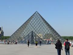 IMG_20160921_113829 (paddy75) Tags: frankrijk parijs paris cournapoléon pyramidedulouvre piramidevanhetlouvre muséedulouvre museum