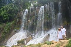 El Nicho, Trinidad, Cuba (heraldeixample) Tags: heraldeixample cuba gent people gente pueblo popular trinidad cascada waterfall albertdelahoz republicadecuba elnicho