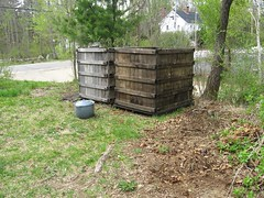 Compost Bins (G.A.L.A.) Tags: gala rainbarrel compostbin solarclothesdryer 42412 amtp raisedgardenbed sustainaraiser