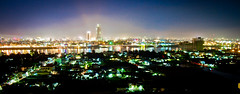 Phnom Penh's Nigh (borin lee) Tags: longexposure canon landscape eos 7d slowshutter 1750 tamron f28 nigh
