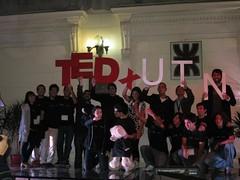 "Equipo Organizador, Colaboradores y otros Organizadores TEDx • <a style=""font-size:0.8em;"" href=""http://www.flickr.com/photos/65379869@N05/6979898000/"" target=""_blank"">View on Flickr</a>"