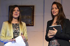 "Irina Sternik y Camila Velasco • <a style=""font-size:0.8em;"" href=""http://www.flickr.com/photos/65379869@N05/6979904154/"" target=""_blank"">View on Flickr</a>"
