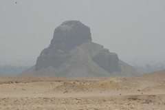 Egypt, April 2012 (samthetax) Tags: pyramid egypt dahshur blackpyramid middlekingdom amenemhatiii twelfthdynasty