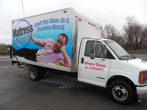 mattress express 1