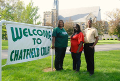 (Chatfield College Admissions) Tags: stmartin fox19 sacredheartchapel chatfieldcollege stmartinoh
