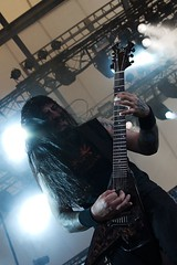 "Krisiun @ Rock Hard Festival 2012 • <a style=""font-size:0.8em;"" href=""http://www.flickr.com/photos/62284930@N02/7175686515/"" target=""_blank"">View on Flickr</a>"