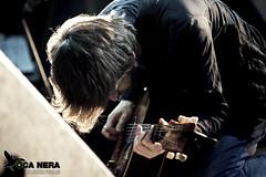 Dente (Ocanerarock) Tags: roma live musica sanlorenzo dente giuseppe supersantos giuseppepeveri peveri