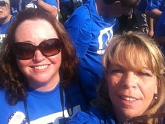 Maria Evanson & Joyce Miller, Montana Realtors at the Rally! (Realtor Action Center) Tags: realtorrally realtorrallymtrpac