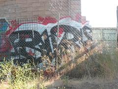 bury (Rumplesteeldick) Tags: graffiti bury el ase