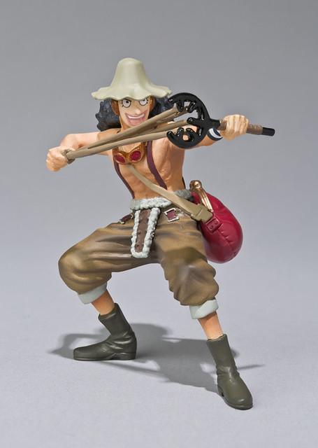 ONE PIECE海賊王 激闘!魚人島篇