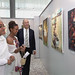 Exhibition Featuring Ethiopian Artwork Opens at WIPO