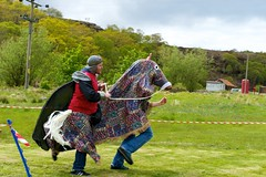 Gallop (Feis Alligin) Tags: 2012