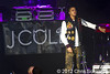 J Cole @ Club Paradise Tour, DTE Energy Music Theatre, Clarkston, MI - 05-30-12