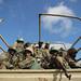 AMISOM & Somali National Army operation to capture Afgoye Corridor Day #5 04
