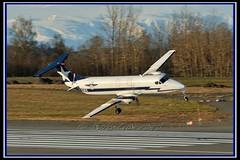 N113AX Alaska Central Express  ACE (Bob Garrard) Tags: alaska ace central cargo express anc freight beech panc 1900c n113ax