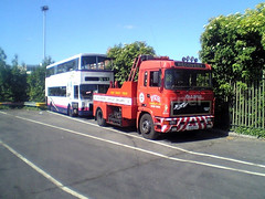 picture00001 (Yorkshire66) Tags: bar truck frost lift under harvey holmes tow spec recovery