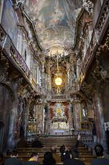 Asamkirche Photo