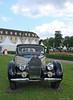 Retro Classics meets Barock 2012 in Ludwigsburg - Bugatti