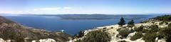 Panorama (bno20) Tags: panorama mountain croatia hvar bra vidovagora