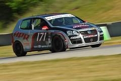 APR Motorsport - Road America - 2012