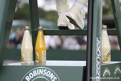 SQUASH (sosij) Tags: london tennis squash wimbledon polo robinsons londonist firstdayofwimbledon fruitbarley