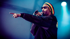 7463272642 d3a707dc69 m Snoop Lion Says Gays Not Welcome in Rap Music Because Its Too Masculine