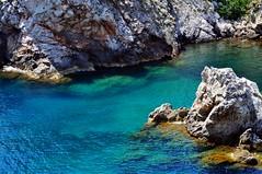 (Funky Tee) Tags: sea coast nikon d croatia dalmation 5000 dubrovnik adriatic d5000