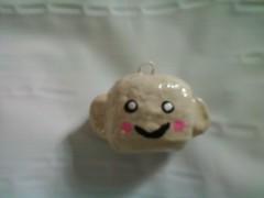 polymer clay kawaii baby charm (Elizabeth Stacy) Tags: baby charm clay kawaii polymer