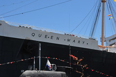 DEH_7263 (sobca) Tags: california harbor ship submarine queenmary longbeach oceanliner russianscorpion