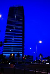 Torre Mapfre (gemicr69) Tags: barcelona espaa tower spain torre sony juegos games catalonia catalunya olympic alpha catalua olympicgames jocs olimpics espanya a300 olimpicos torremapfre mapfretower juegosolimpicos oltusfotos dsrla300 mygearandme joangarciaferre gemicr gemicr69